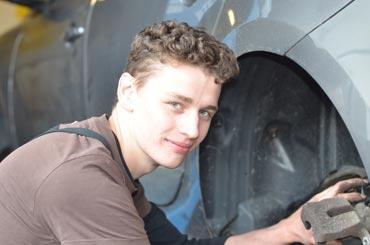 Christian Oberreßl